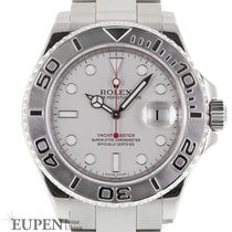 """Rolex Oyster Perpetual Yacht-Master """"Rehaut"""" Ref. 16622"""