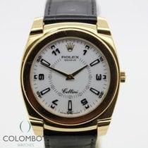 Rolex Rucno navijanje 2002 rabljen Cellini (Submodel)