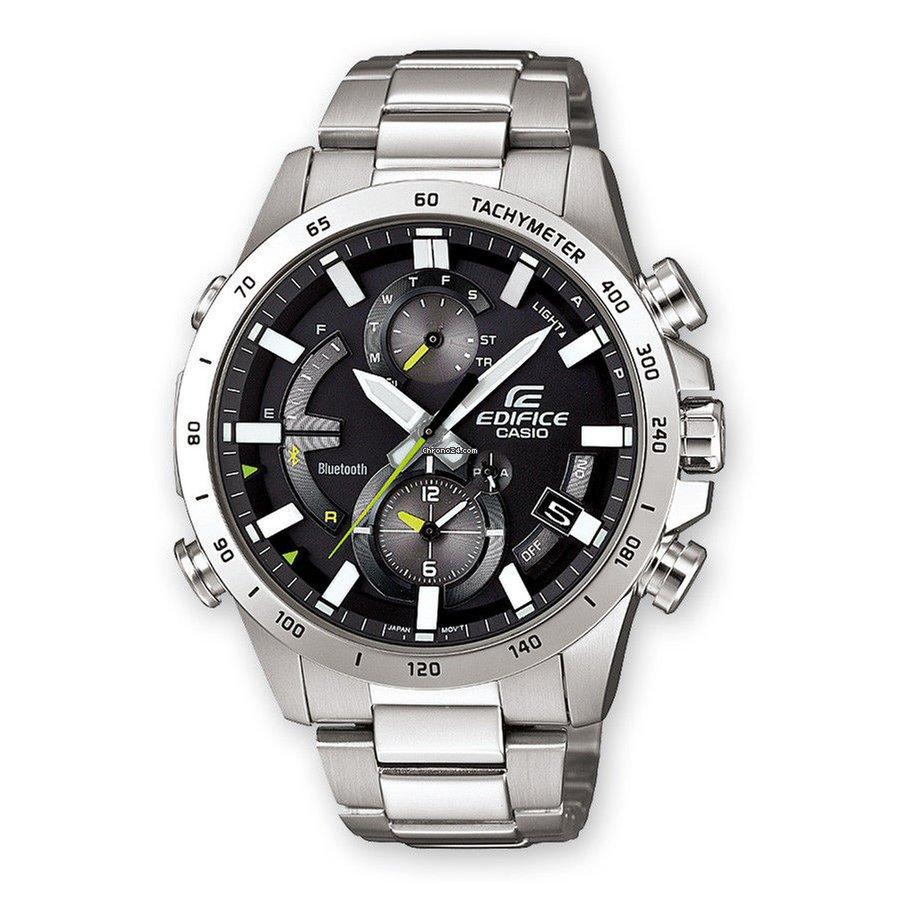 e89f143651e8 Precio de relojes Casio Edifice en Chrono24
