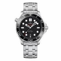 Omega Seamaster Diver 300 M 210.30.42.20.01.001 2019 подержанные