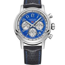 Chopard 168589-3010 Steel Mille Miglia new