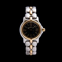 Bertolucci Gold/Steel 26mm Quartz 093 49 (CV 0259) pre-owned