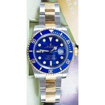 Rolex Submariner Date 116613 nouveau