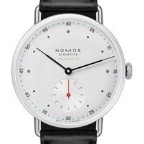 NOMOS Metro Neomatik new 2021 Automatic Watch with original box and original papers 1106