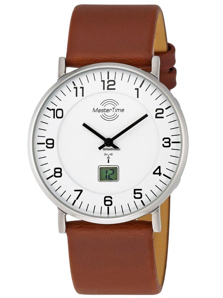 Series Master 5atm 10561 42mm 12l Advanced Time Mtgs Funk Herren txQdshrC