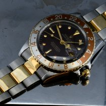 Rolex GMT-Master new 1979 Automatic Watch only 16753
