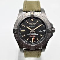 Breitling Avenger Blackbird new Automatic Watch with original box and original papers V1731010/BD12