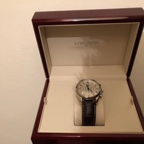 Longines L2.759.4.78.3 Steel 2019 Master Collection 42mm new