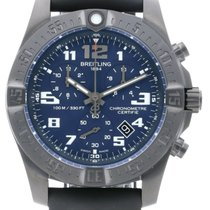 Breitling Chronospace 43mm Blau