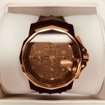 Corum Admiral's Cup Challenger 44mm Brown United States of America, New York, Rego Park