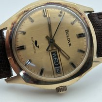 Bulova Sea King 1970 pre-owned