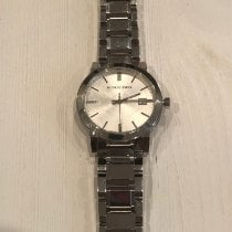 Burberry pre-owned Quartz 38mm