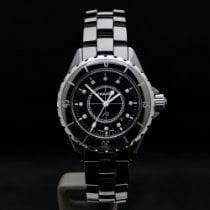 Chanel J12 H1625 pre-owned