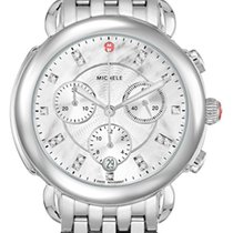Michele Steel 38mm Quartz MWW30A000015 new United States of America, California, Moorpark