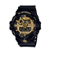 Casio G-Shock GA710GB-1A new