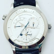 Jaeger-LeCoultre Master Geographic 142.8.92 2001 usados