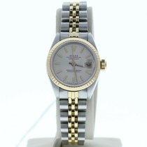 Rolex Lady-Datejust 6917 1990 pre-owned