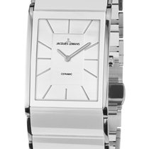 Jacques Lemans Women's watch 24.5mm Quartz new Watch with original box and original papers