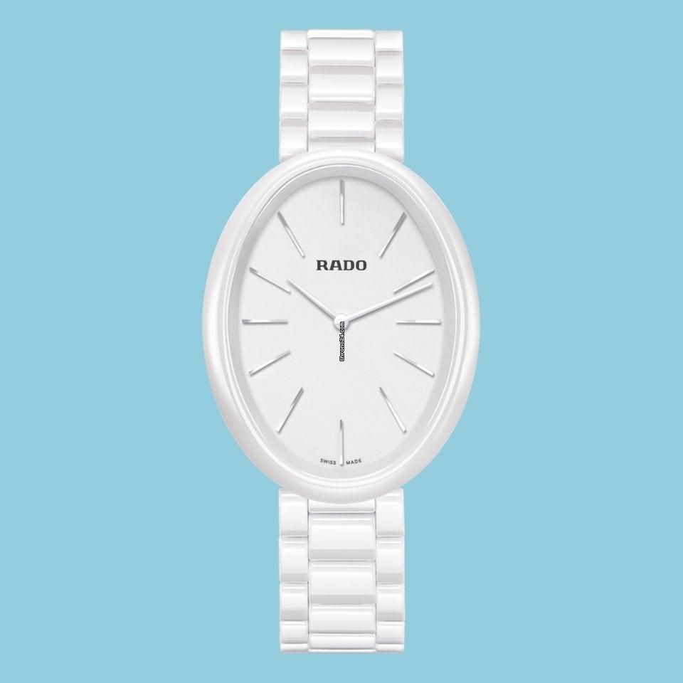 Rado eSenza R53092012 2021 new