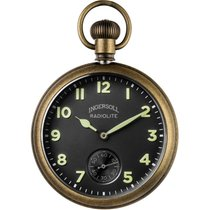 Ingersoll Taschenuhr The Trenton Limited Edition Handaufzug...