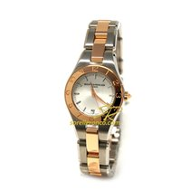 Baume & Mercier Linea Steel end Gold 10015