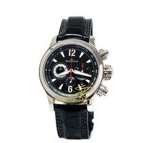 Jaeger-LeCoultre Master Compressor Chronograph 2 Black Dial...