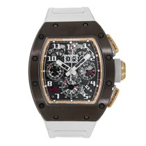 Richard Mille Felipe Massa Asia Boutique RM011  AN RG TZP