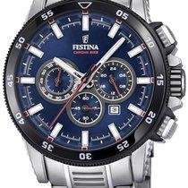 Festina F20352/3 new