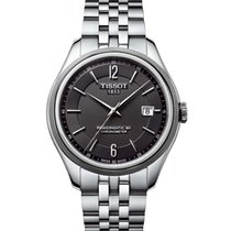 Tissot Ballade Powermatic 80 COSC T108.408.11.057.00 2019 nov