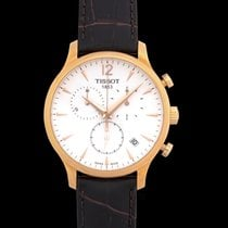 Tissot Tradition T063.617.36.037.00 neu