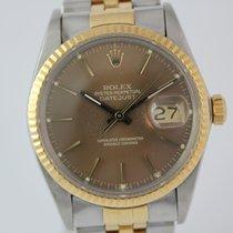 Rolex Datejust 16013 Vintage #A1003 Originalzustand