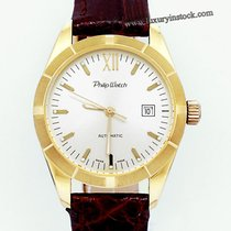Philip Watch Women's watch 28mm Automatic new Watch with original box and original papers