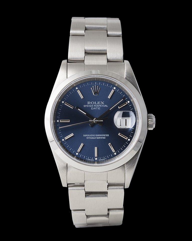 1760a616741 Rolex Datejust - Todos os preços de relógios Rolex Datejust na Chrono24