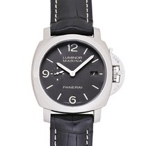 Panerai Automatic pre-owned Luminor Marina 1950 3 Days Automatic
