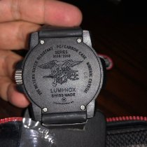 Luminox 44mm 2015 novo Navy Seal Colormark