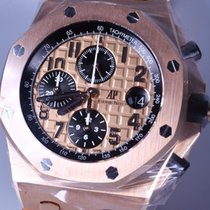 Audemars Piguet Rose gold 42mm Automatic 26470OR.OO.1000OR.01 new Canada, Ontario, thornhill