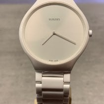Rado True Thinline Ceramic 39mm White