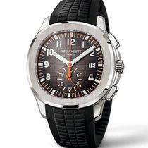 Patek Philippe 5968A Stahl Aquanaut 42mm