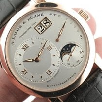 A. Lange & Söhne Lange 1 Rose gold 39mm White United States of America, Arizona, Scottsdale