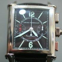 Girard Perregaux Or blanc Remontage automatique 9021 nouveau