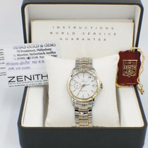 Zenith Steel 38mm Automatic 53.0030.682 pre-owned United States of America, California, San Diego