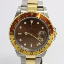 Rolex 16713 pre-owned