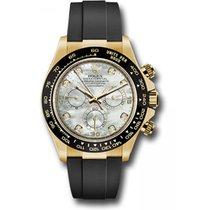 Rolex Daytona 116518 новые