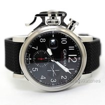 Graham Chronofighter 2CVDS.B29A 2019 new