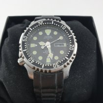Citizen Promaster 8200-815863-Y pre-owned