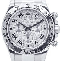 Rolex Daytona White gold 40mm