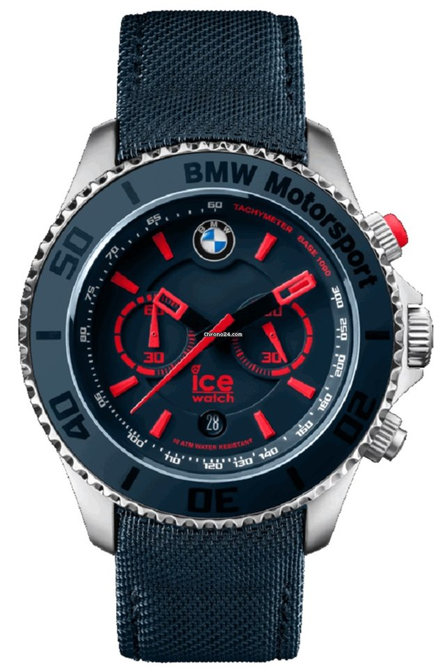 d103d9ae8805 Ice Watch Bmw motorsport Ref. BM.CH.BRD.B.L.14
