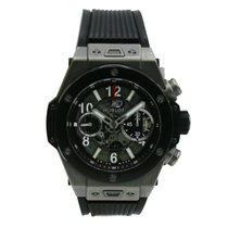 Hublot Big Bang Unico 411.NM.1170.RX 2005 pre-owned