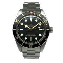 Tudor Steel 39mm Automatic 79030N pre-owned