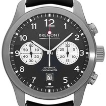 Bremont ALT1-C Classic Staal 43mm